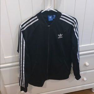 Adidas Zip-Up Jacket